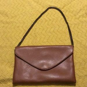Small JCrew Leather handbag